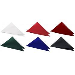 Dreiecksstuch/ Schweißtuch