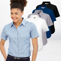 "Damen Bluse ""Oxford""..."