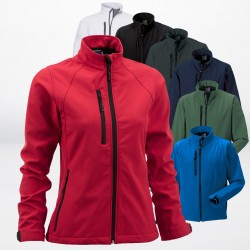 Damen Softshell R140F