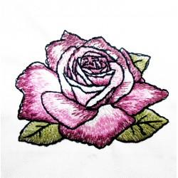 "Direktstick ""Rose"""