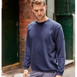 Herren Workwear Sweater...