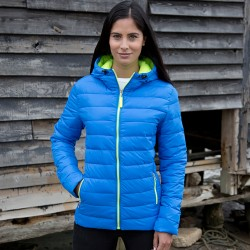 "Damen ""Steppjacke Snow Bird..."