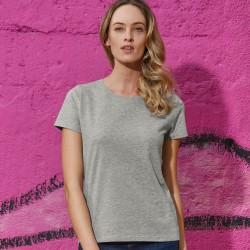 """Damen T-Shirt """"E190"""" von B&C"""