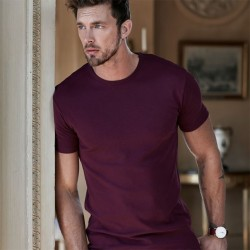 Herren Interlock T-Shirt...