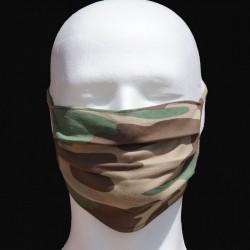 Mund-Nasen-Schutz...