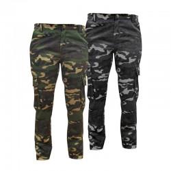 """Bundhose """"WORKER"""" Camouflage"""