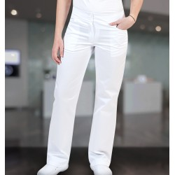 "Damen Hose ""STRAIGHT CUT"""