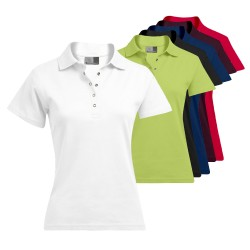 "Damen Polo ""Interlock..."