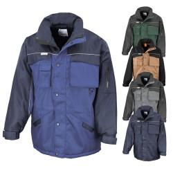 """Workwear Parka """"R72X"""" von..."""