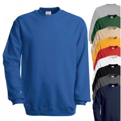 "Herren Sweater ""Set In"" von..."